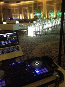 Orlando Wedding DJ Gary White