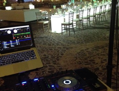 Orlando DJ Gary White | Orlando Wedding DJ and Lighting Services