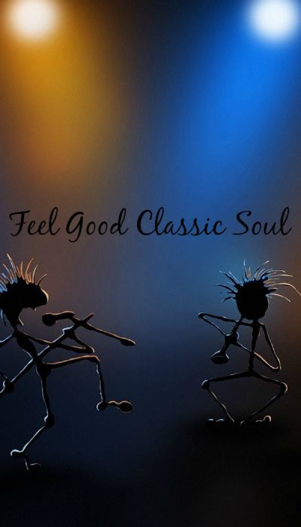 Feel Good Classic Soul Music Playlist | Orlando DJ Gary White