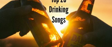Top 20 Drinking Songs for Day-Drinking on St. Patty's Day & Cinco de Mayo | Orlando DJ Gary White