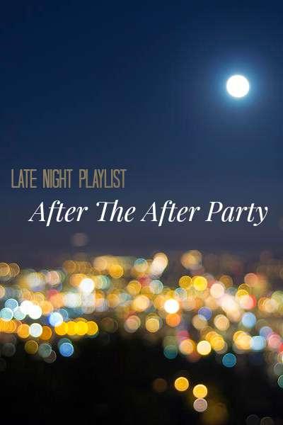 Late Night Playlist | Orlando DJ Gary White