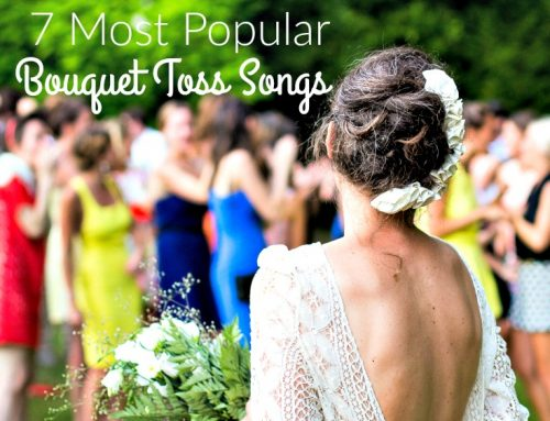 The 7 Most Popular Bouquet Toss Songs – Listen on Spotify!