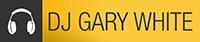 DJ Gary White Logo