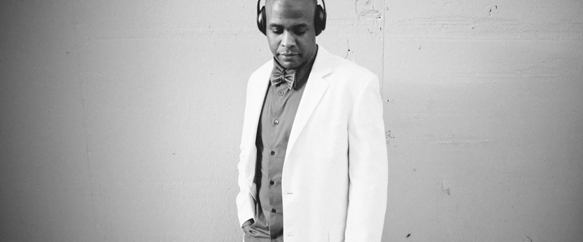 Orlando DJ Gary White | Orlando Wedding DJ